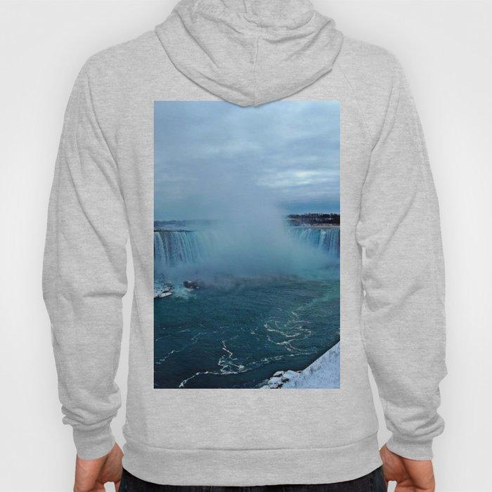 Niagara Falls Hoody