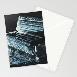 Wind Driven Cold Stationery Cards