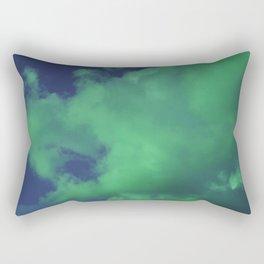 Sky- Touching The Sky With You Rectangular Pillow