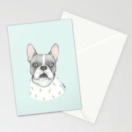 Frenchy Piñas Stationery Cards