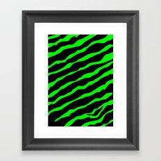 T^GPNK Framed Art Print