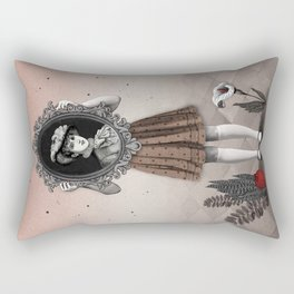 Francesca Rectangular Pillow