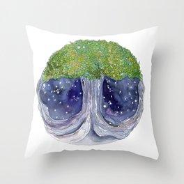 Tree of Life 1 Throw Pillow
