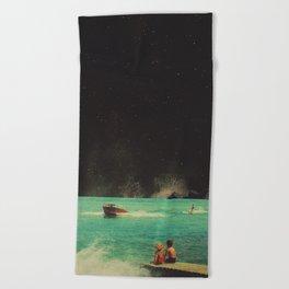 Thassos Beach Towel