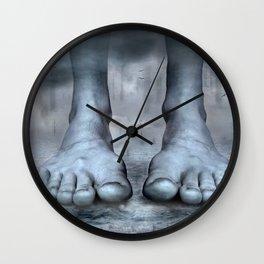 free room ? Wall Clock