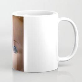 Baby Blue Eyes Coffee Mug
