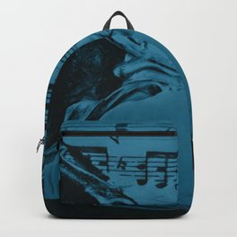 Goin' Through The Motions Backpack