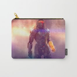 Shepard's Last Stand Carry-All Pouch