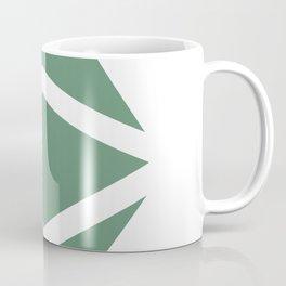 Ethereum Classic (ETC) Logo Coffee Mug
