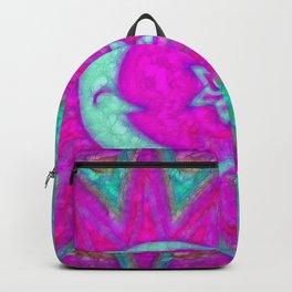 Mandala universe Backpack