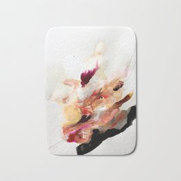 Day 8: The beauty of humanity + the ugliness of humans. Bath Mat