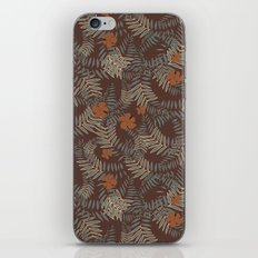 Tropical Summer is Coming iPhone & iPod Skin