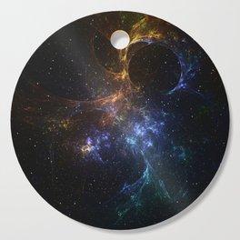 Nebula Cutting Board