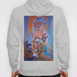 Midnight Sun #society6 #decor #buyart Hoody