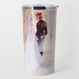 i just wanted to make you something beautiful Travel Mug