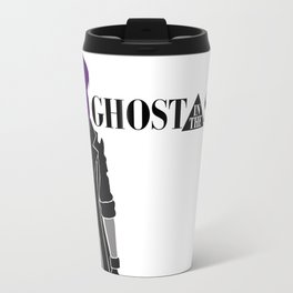 Ghost in the Shell Travel Mug