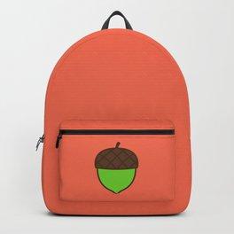 Acorn Backpack