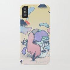 Nuevos atavíos Slim Case iPhone X