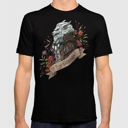 Old Wolf T-shirt