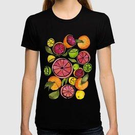 All the Citrus T-shirt