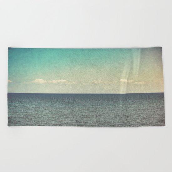 As You Were Beach Towel