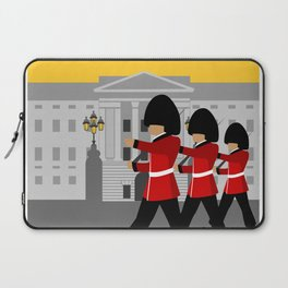 Buckingham Palace Laptop Sleeve