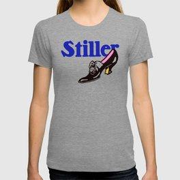 Stiller ladies' shoes T-shirt