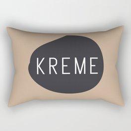 KREME Rectangular Pillow