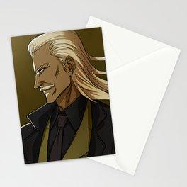 Liquid Ocelot Stationery Cards