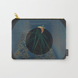 Hot Toddy Carry-All Pouch