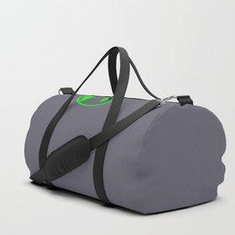 United I Gray Duffle Bag