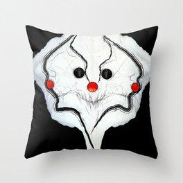It Throw Pillow