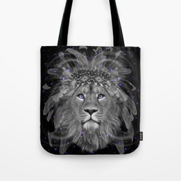 Don't Define Your World (Chief of Dreams: Lion) Tribe Series Tote Bag