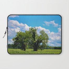 Country Scenery Laptop Sleeve