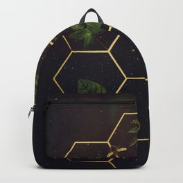 Bees in Space Backpack