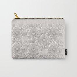 Heart Shape Pattern #society6 #decor #buyart Carry-All Pouch