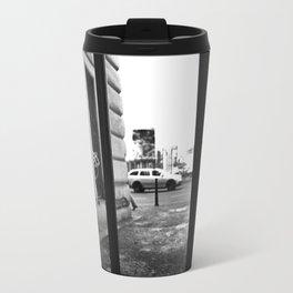 Station Window Travel Mug