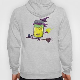 The Witch Jam Hoody