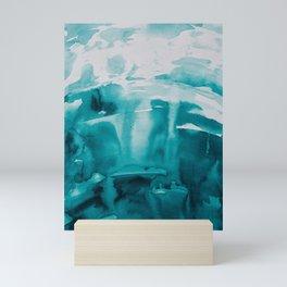 Emergence Mini Art Print
