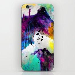 Verve iPhone Skin