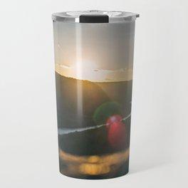 Signal Point Sunset Travel Mug