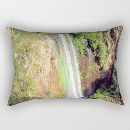 Queen Mary Falls Rectangular Pillow
