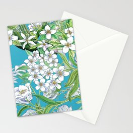 Royal Wedding Flowers, Meghan Markle's Bouquet Stationery Cards