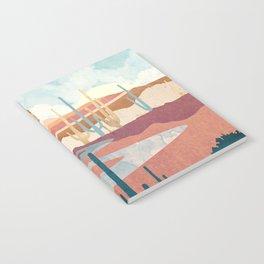 Desert Vista Notebook