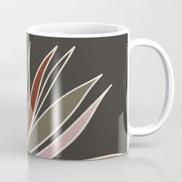 Minimal Floral #1 Coffee Mug