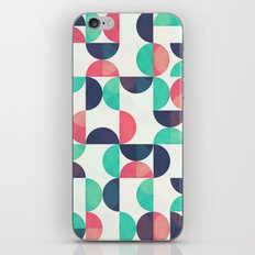 Subliminal iPhone Skin