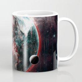Dune Geidi Prime Planet Poster Coffee Mug