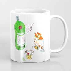 Gin & Juice Mug