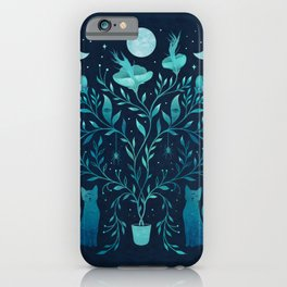 Potted Plant iPhone Case