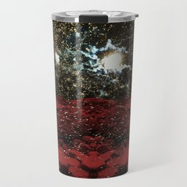 Red Planet Travel Mug